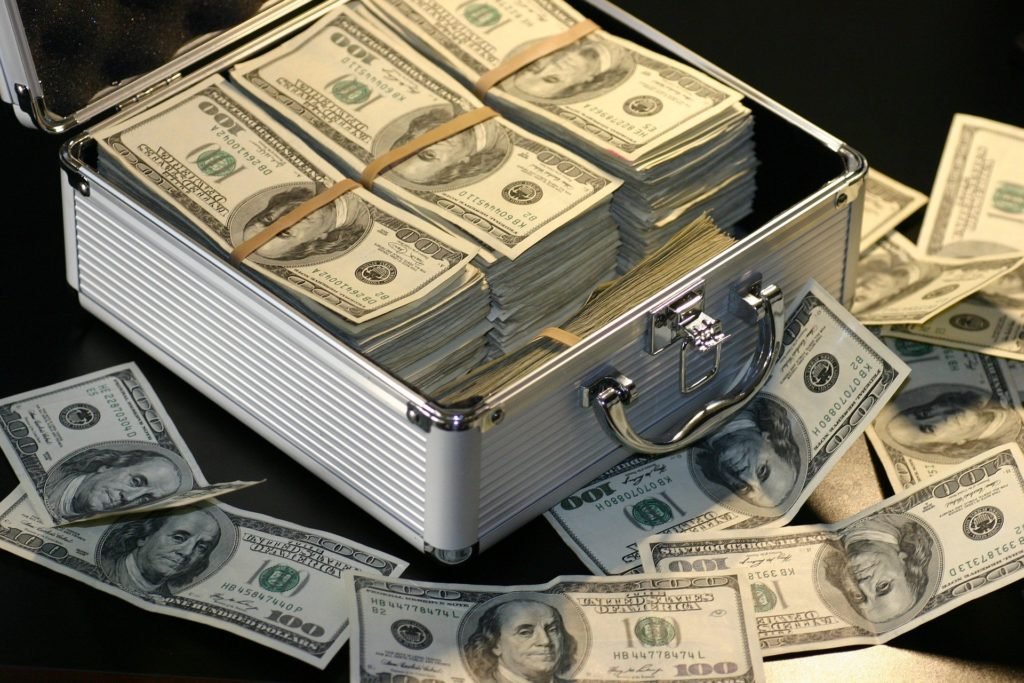 udaan funding round, droller money