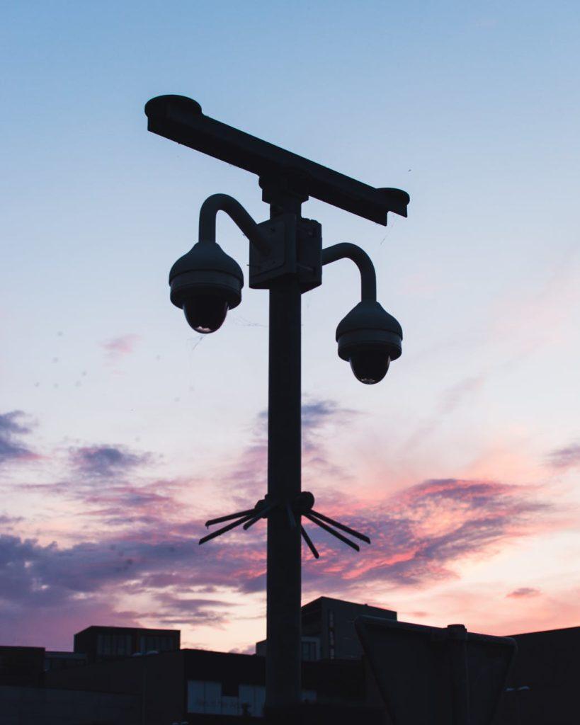 CCTVs