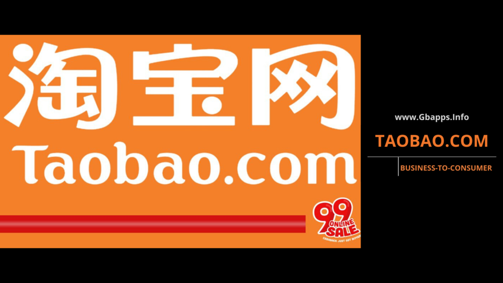 how taobao.com earn
