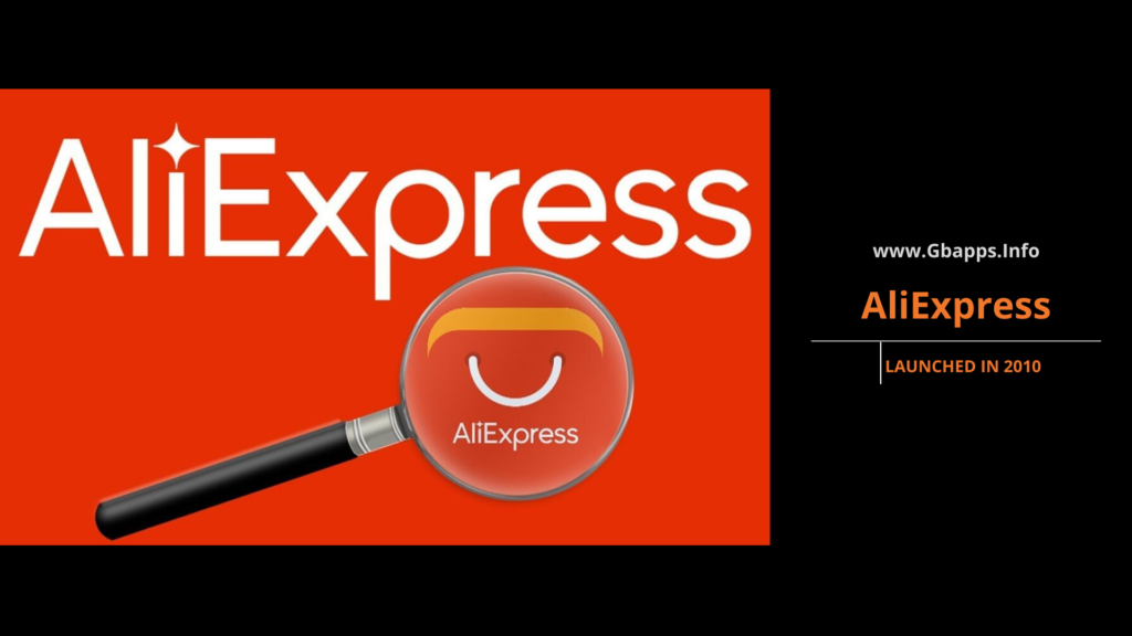 aliexpress business model
