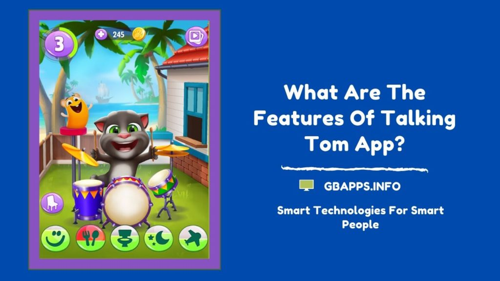 my talking tom latest version download