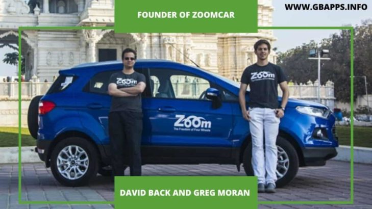 business model of zoom car