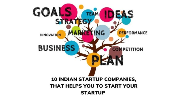 Indian Startup Companies