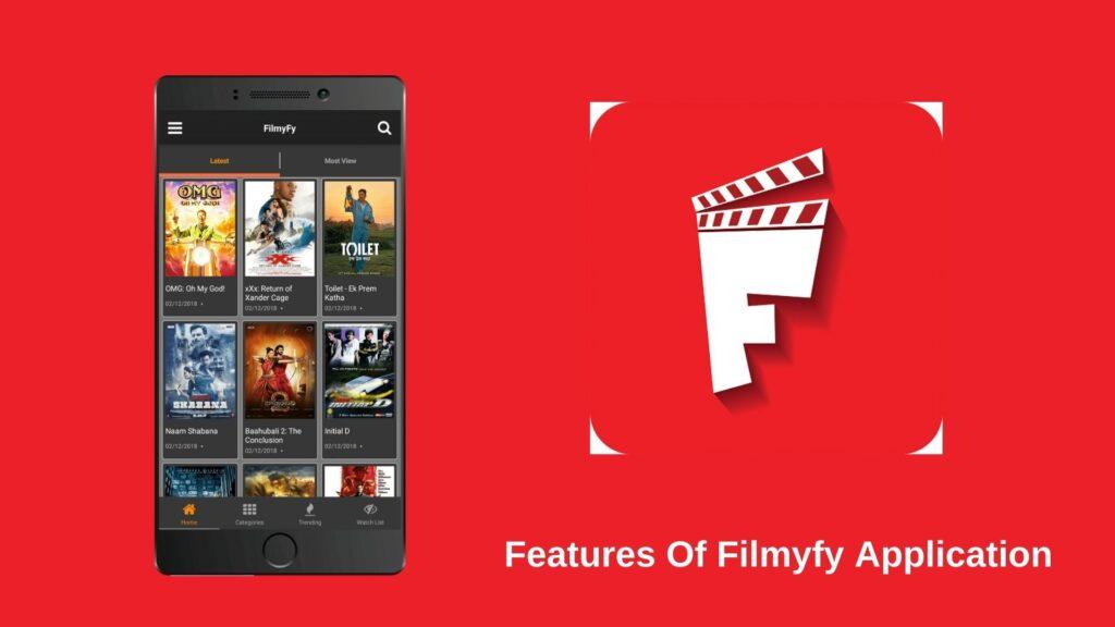 filmyfy app