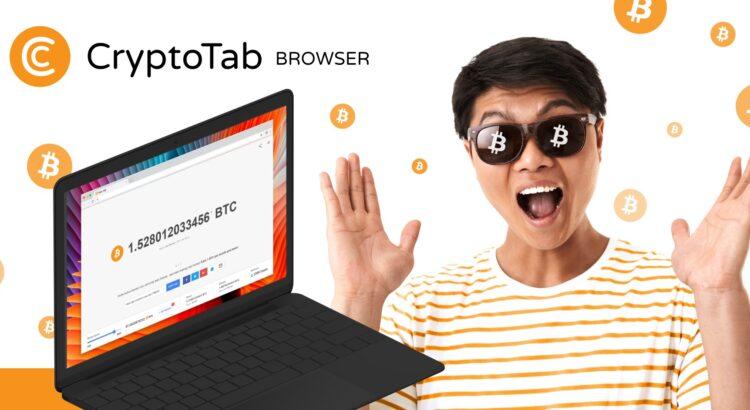 CryptoTab Browser Apk