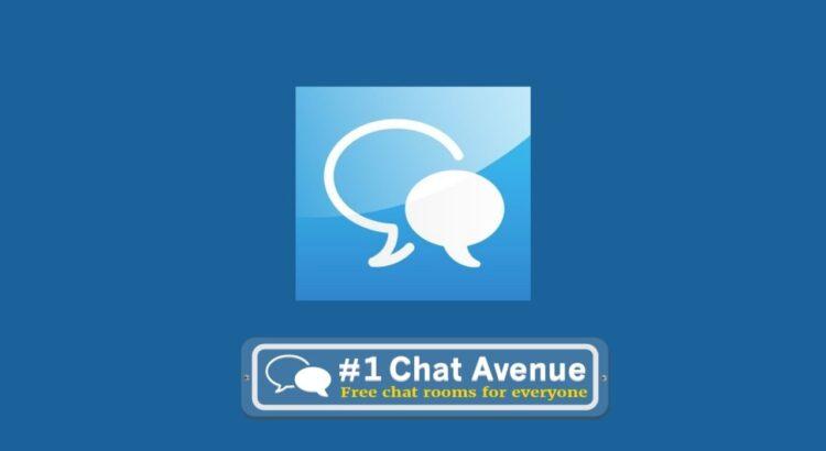 #1chat Avenue