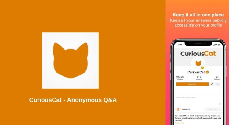 Curiouscat Apk