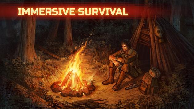 Day R Survival Apk