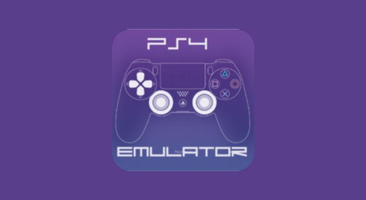 PS4 EmulatorApk