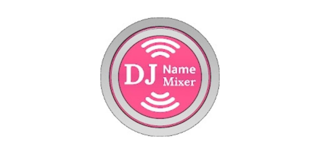 Download DJ Name Mixer Apk