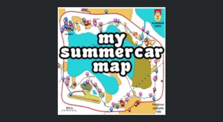 Download My Summer Car Apk Apk