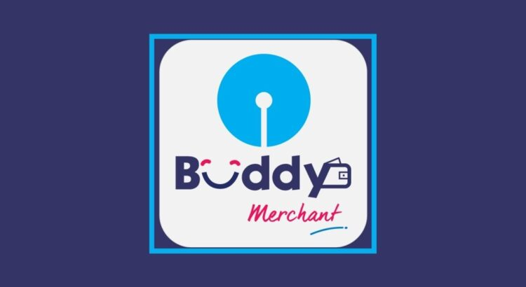 Download SBI Buddy Merchant Apk
