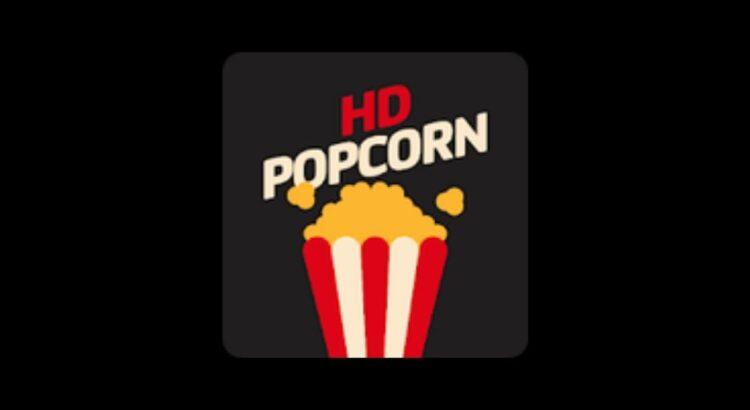 HD-Popcorn Apk