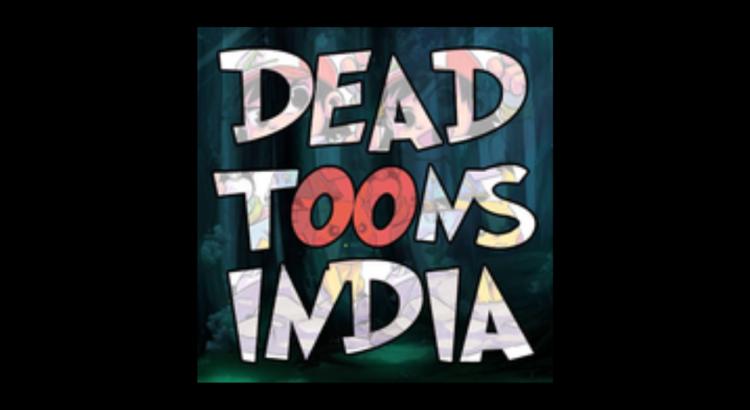 DeadToonIndia