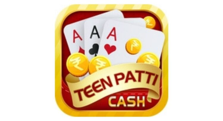 Download Teen Patti Cash Game Apk