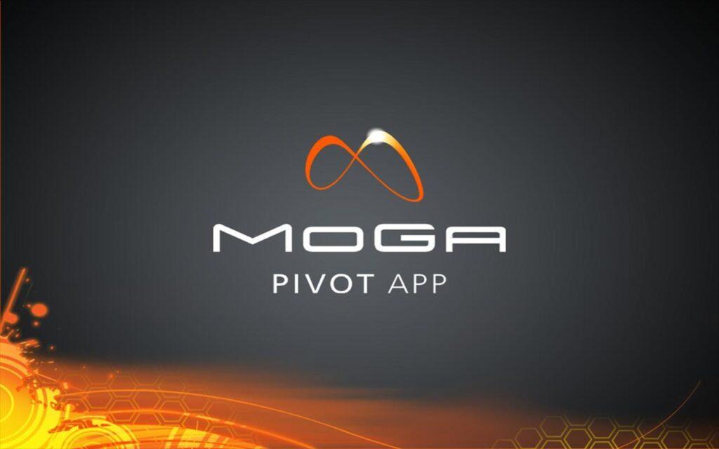 Moga Pivot App Apk