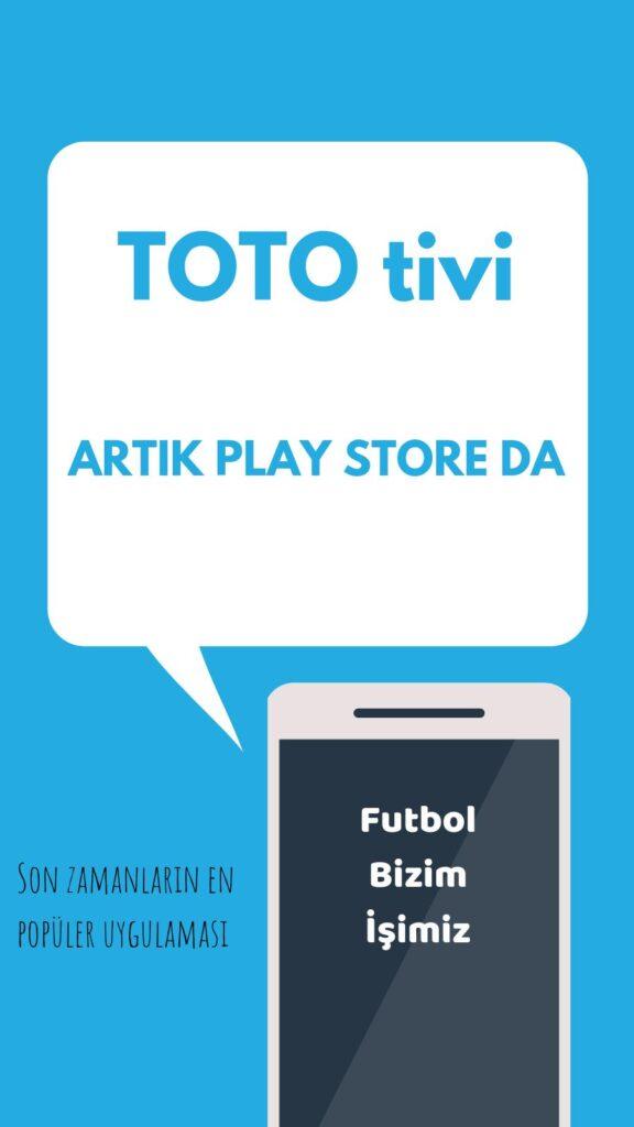 Download TOTO TV