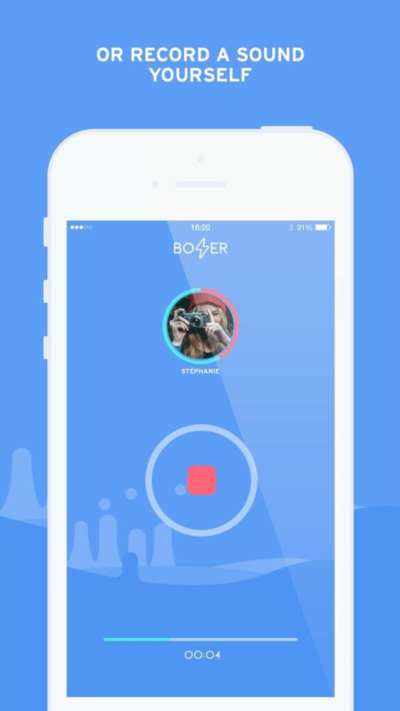 Bozer App Apk