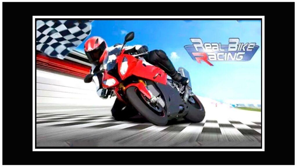 Real Bike Racing Apk