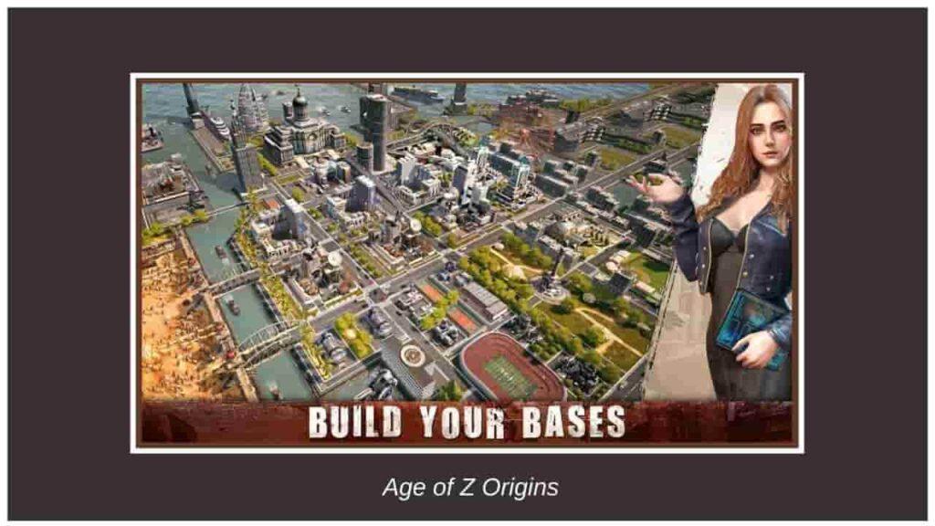 Age of Z Origins Apk