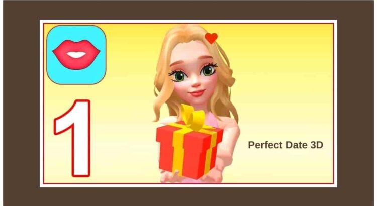 Perfect Date 3D Apk