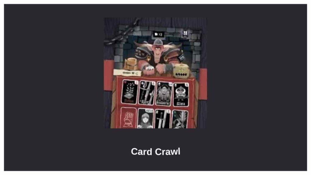 Card Crawl Apk