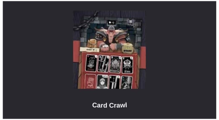 Card Crawl Apk