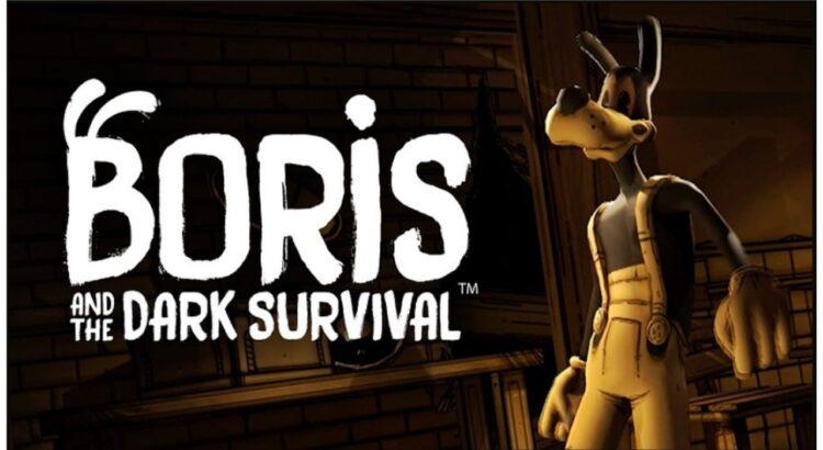 Boris and the Dark Survival Apk