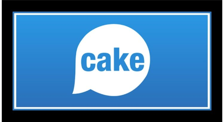 Cake Live Stream Apk