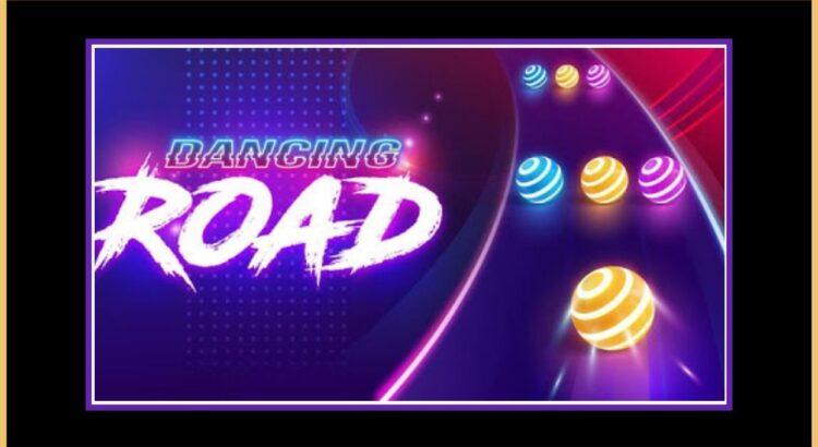 Dancing Road Apk