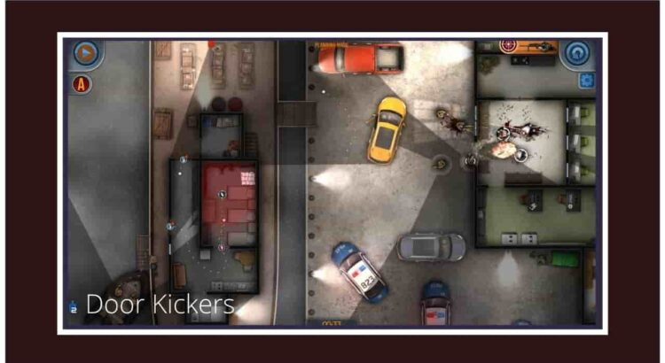Door Kickers Apk