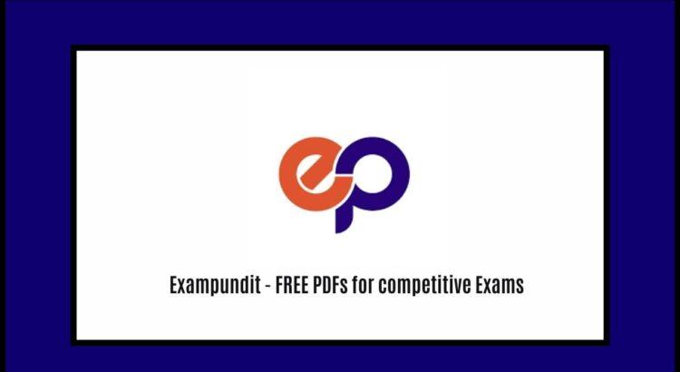 Exampundit Apk