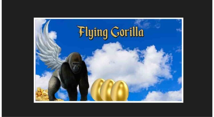 Flying Gorilla Apk