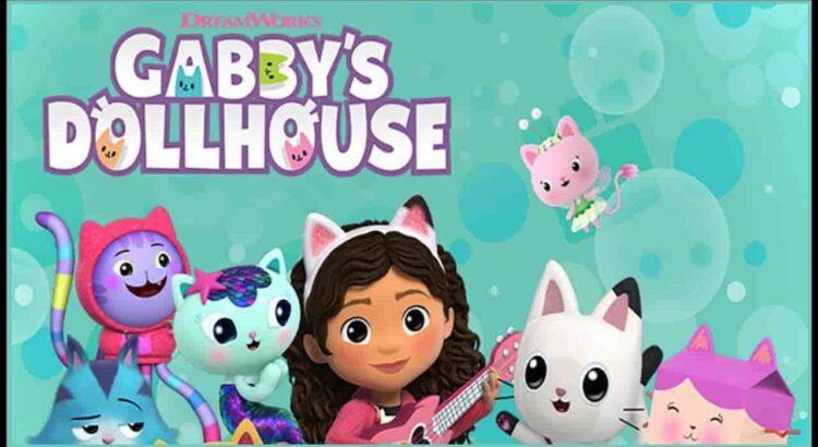 Gabbys Dollhouse Apk