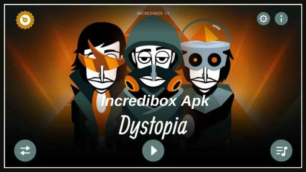 Incredibox Apk