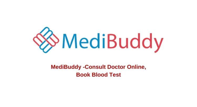 MediBuddy Apk