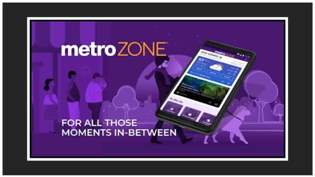 MetroZone Apk