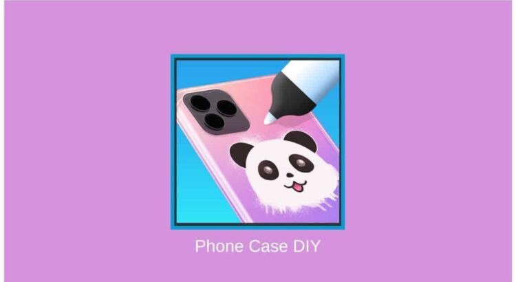 Phone Case DIY Apk