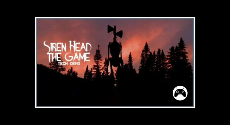 Siren Head Game Apk