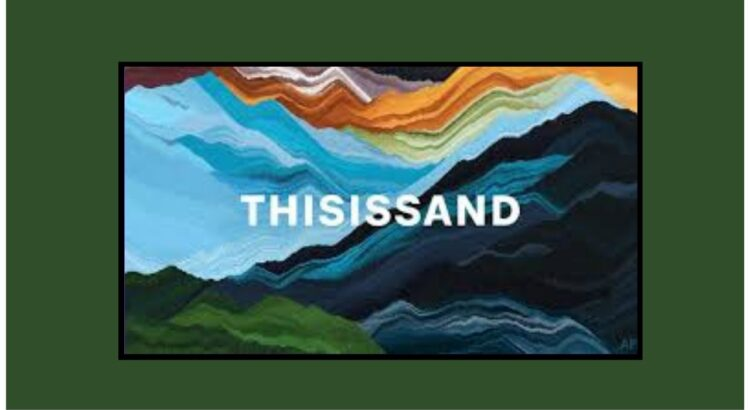 Thisissand Apk