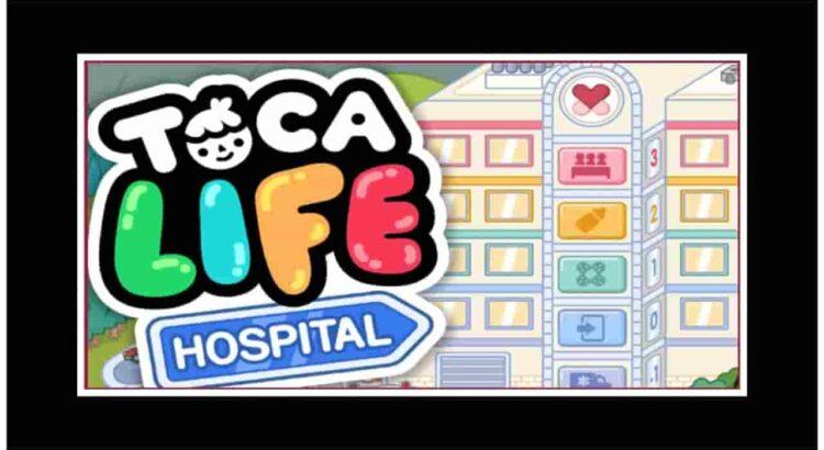 Toca Life: Hospital Apk
