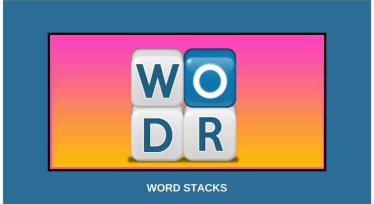 Word Stacks Apk