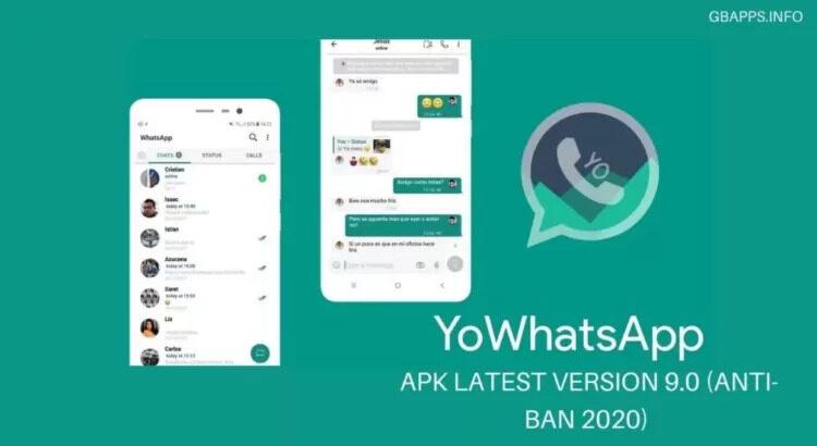 Descargar Yo Whatsapp Apk