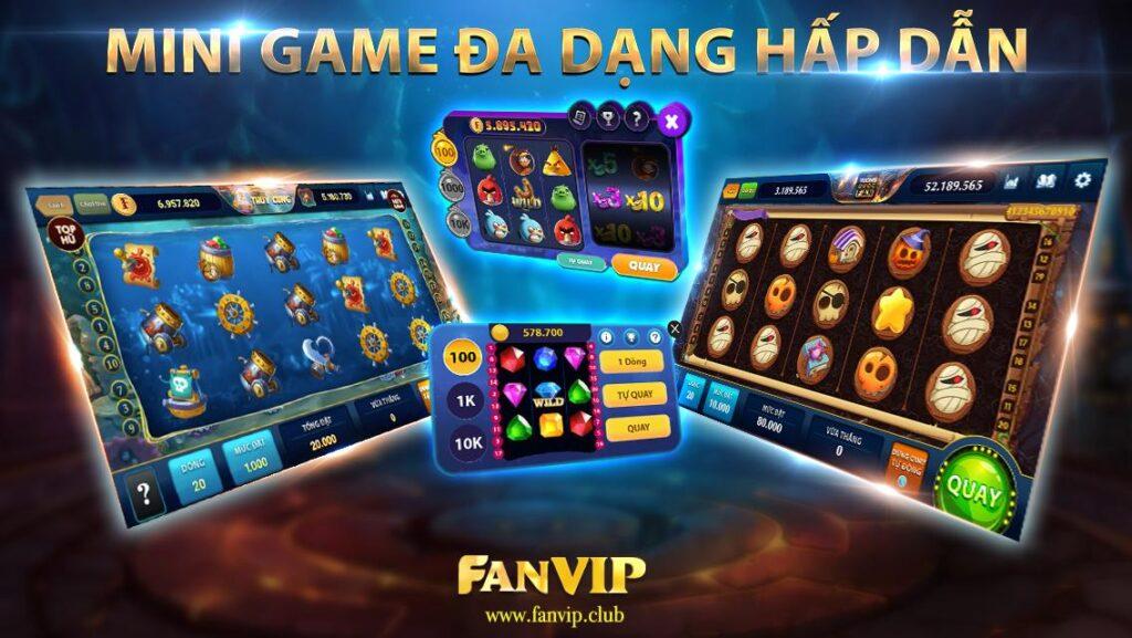 Mô tả của FanVip Club Apk