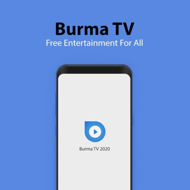 Deskripsi Burma TV Apk