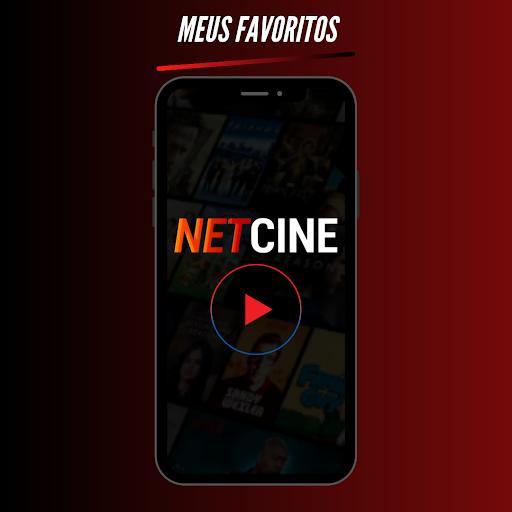 Informações do Netcine Apk