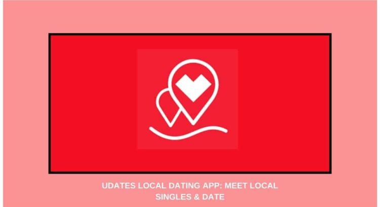 uDates Local Dating Apk