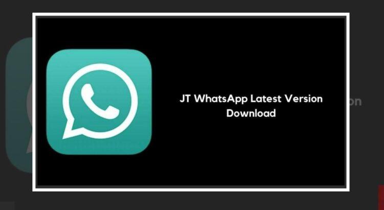 JT whatsapp actualizado