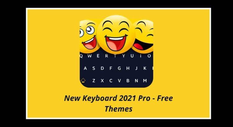 Emoji keyboard Download 2021