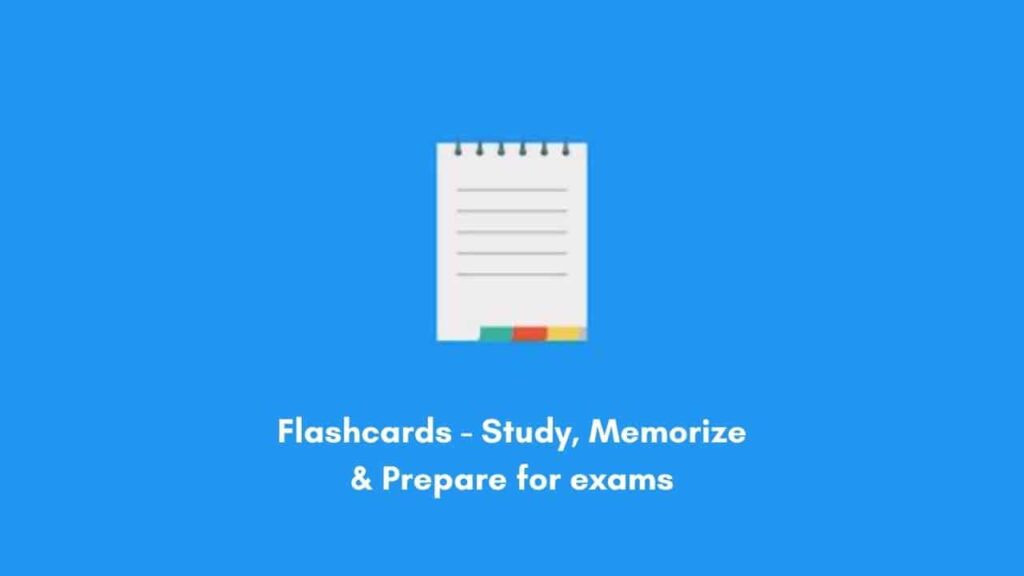 Flashcards Apk
